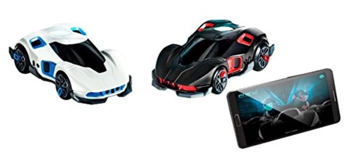 R.E.V Robotic Enchanced Vehicles Toy