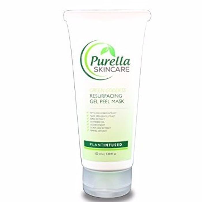 Purella Beauty Samples Vegan & Vegetarian Skincare!