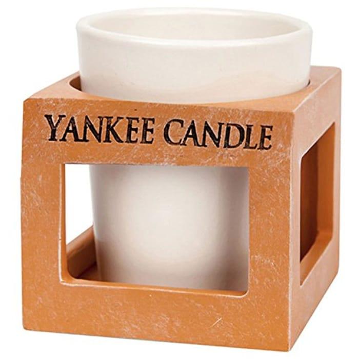 Yankee Candle Samplers