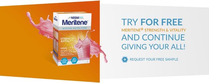 Free Nestle Sample