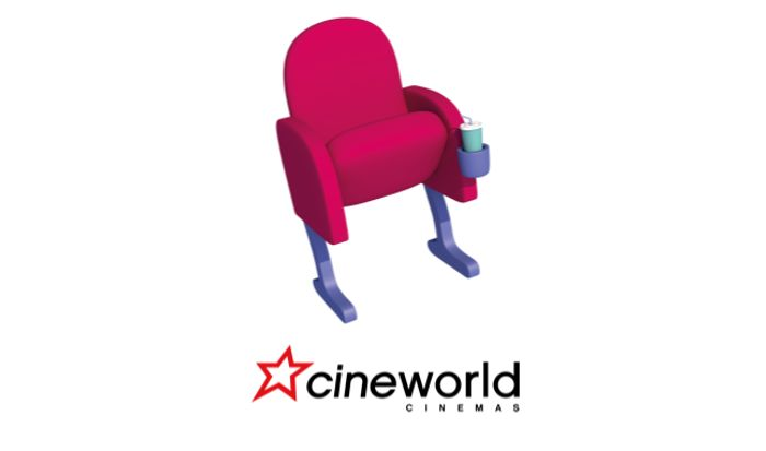 FREE Cineworld Tickets with Wuntu App!
