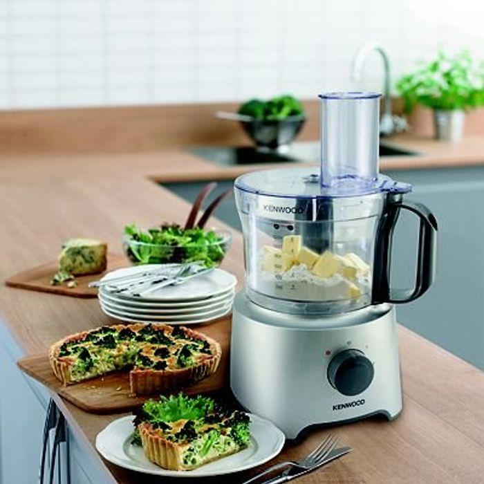 £35 OFF! WEDNESDAY ONLY! Kenwood Multi-Pro Compact Food Processor *4.7 STARS*