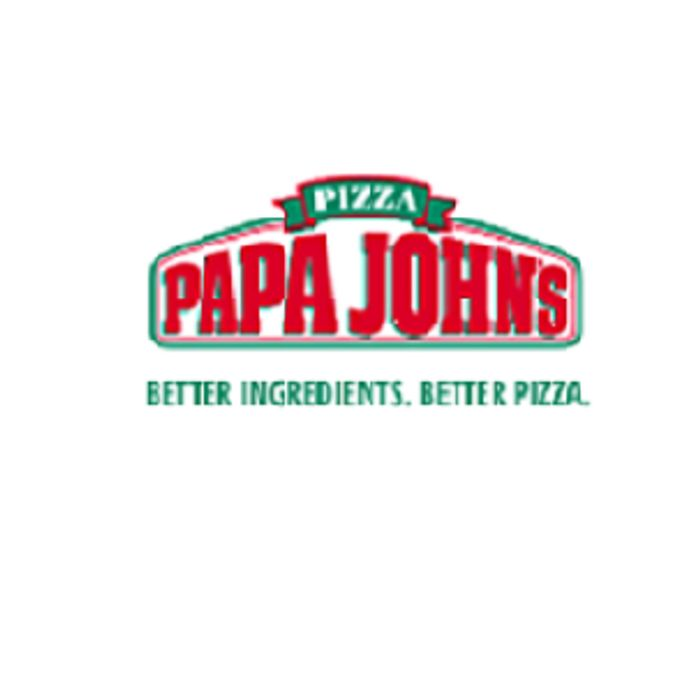 Papa John's Offer - 50% off Pizza Orders over £15 When You Pay with Visa