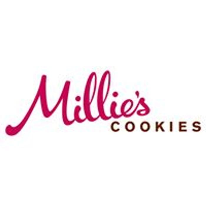 20% off Festive Cookies at Millies Cookies