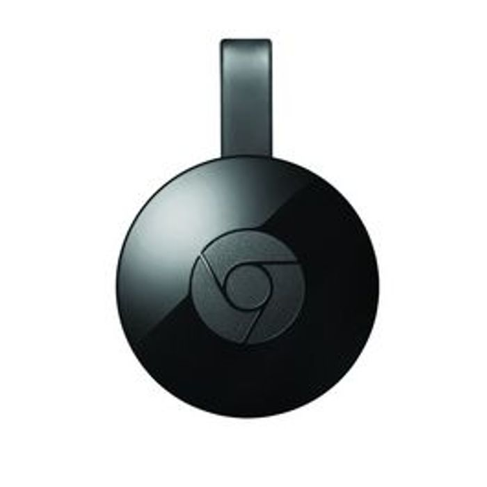 Google Chromecast Black Friday Deal