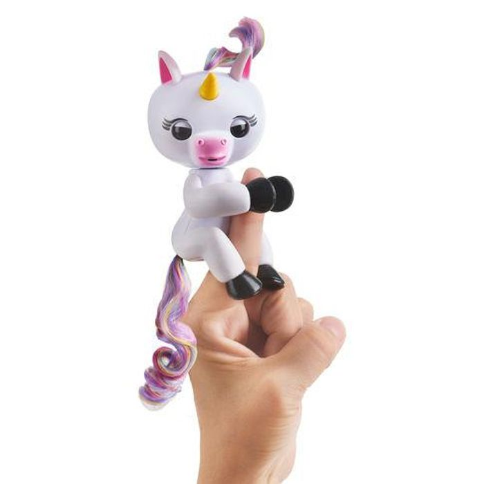 Little Unicorn Finger Pets
