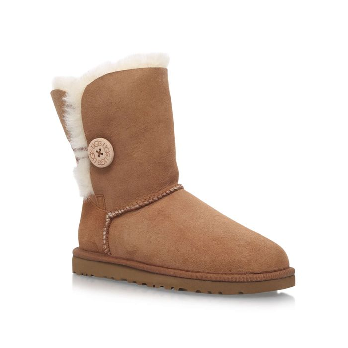 Ugg Bailey Button or Classic Short Boots for £103.20