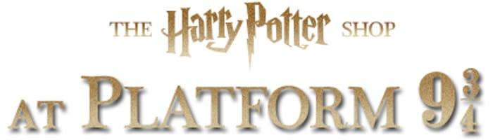 30% off Harry Potter Keyrings at Platform 9 3/4