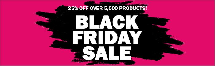 Bodykind - Black Friday 25% off over 5,000 Products