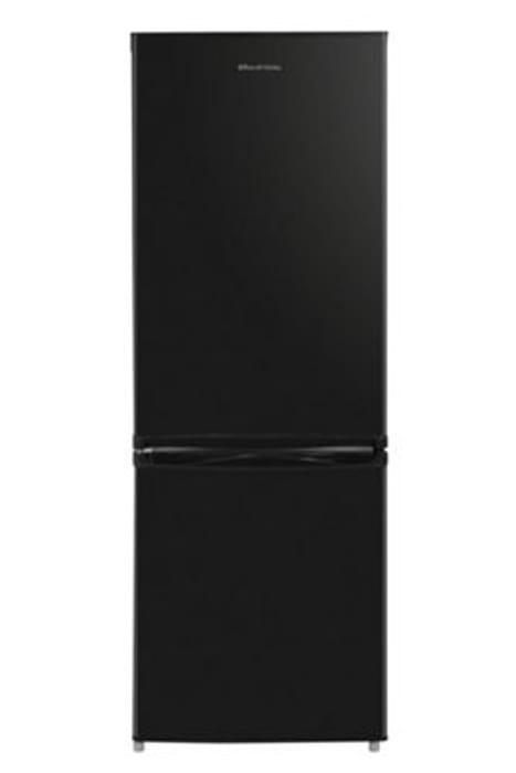 Russell Hobbs Freestanding Fridge Freezer, 55cm Wide 170cm High
