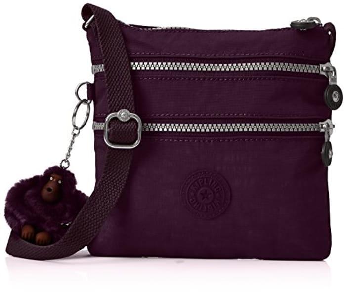 Kipling Women's Alvar S Cross-Body Bag