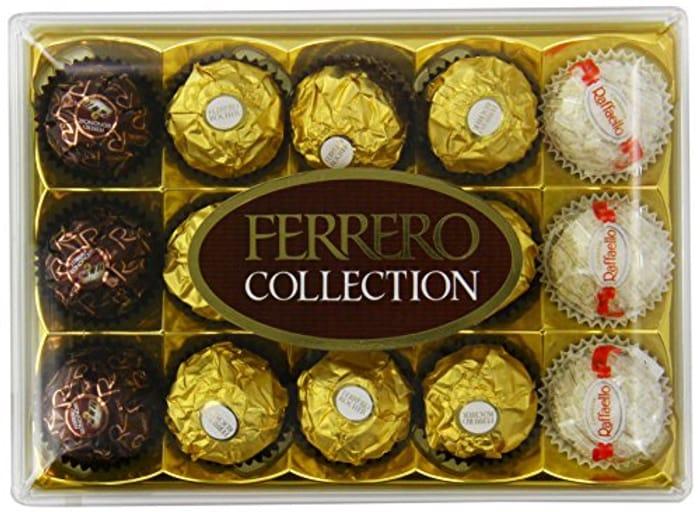Ferrero Collection 15 Piece Assortment (Add on Item)