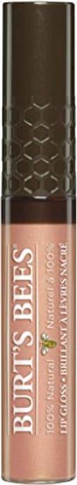 Burt's Bees 100% Natural Lip Gloss Autumn Haze, 6ml