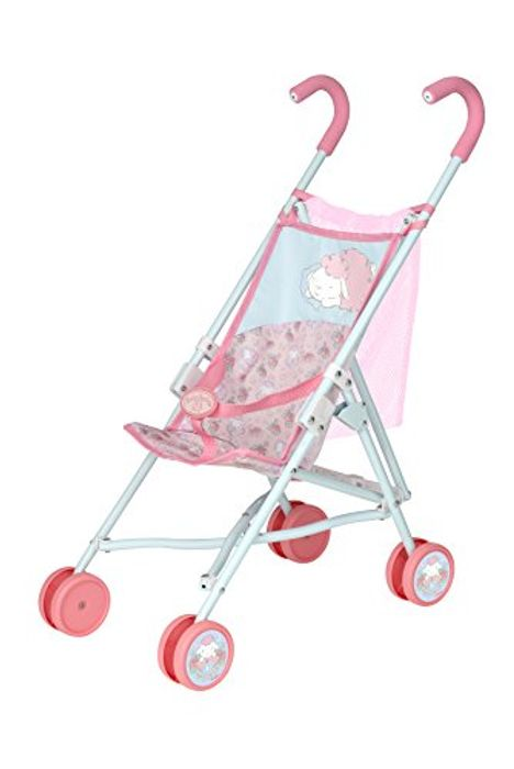 Baby Annabell Stroller with Bag. Prime Delivery Available