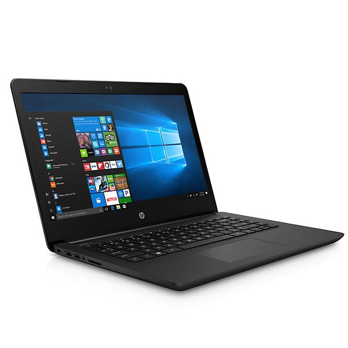 """HP 14-BP026NA Laptop, Intel Core I5, 8GB RAM, 128GB SSD, 14"""" Free Delivery"""