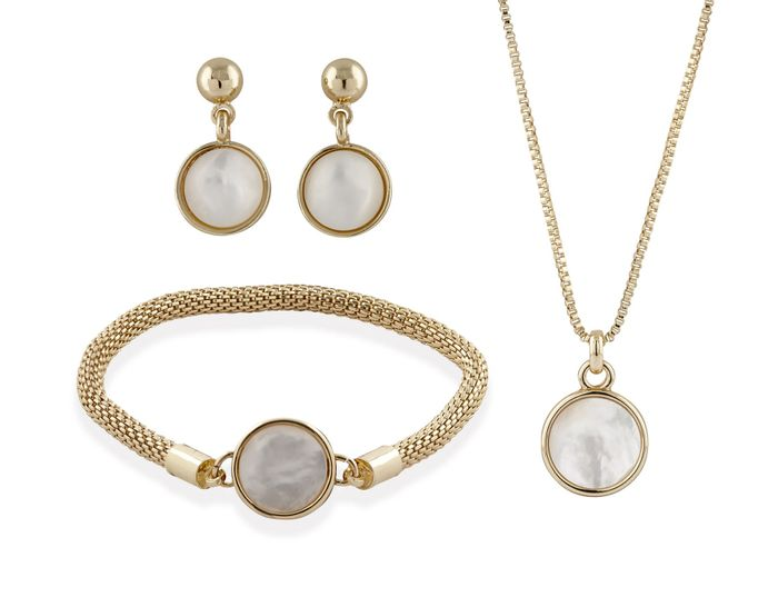BUCKLEY LONDON - LAST CHANCE - 70% off Jewellery Sets and Treats -