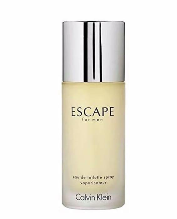 Calvin Klein Eau De Toilette Escape for Men 50ml