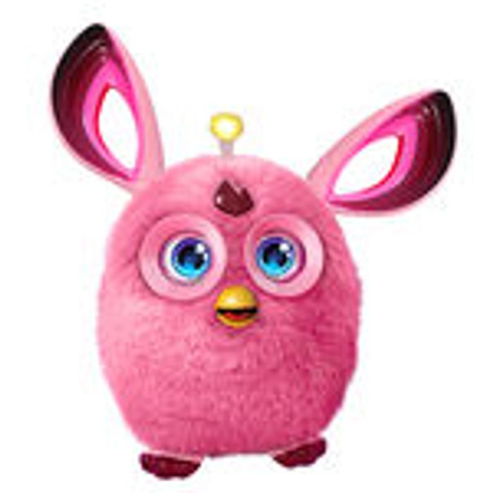 OMG Furby Connect LIMITED to 4 per CUSTOMER (Also Code if Buying 2)