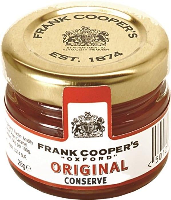 15p 28g Oxford Original Marmalade