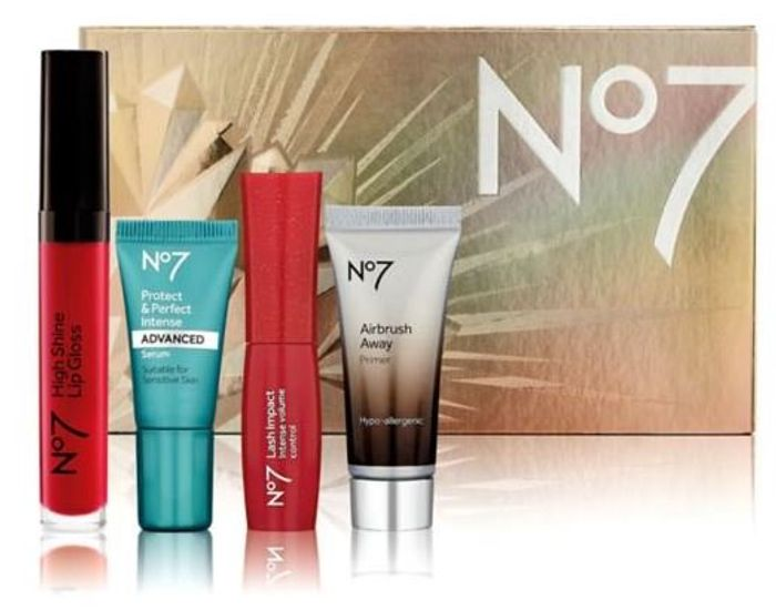 £44 of No7 Beauty Products for £14
