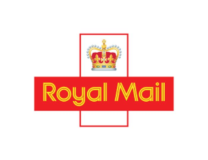 Royal Mail Letter from Santa
