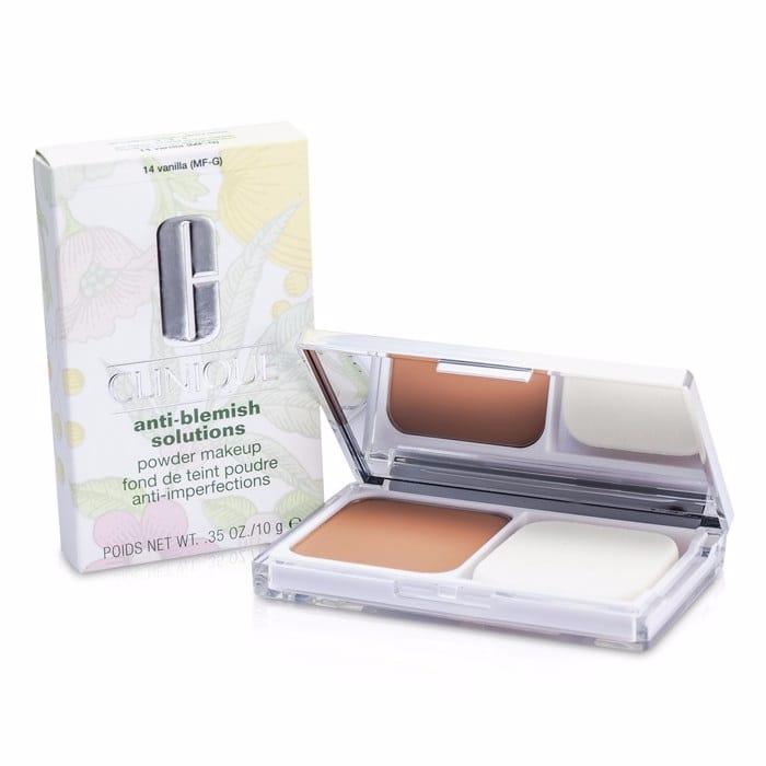 CLINIQUE Acne Solutions Powder Makeup 14 Vanilla 10g