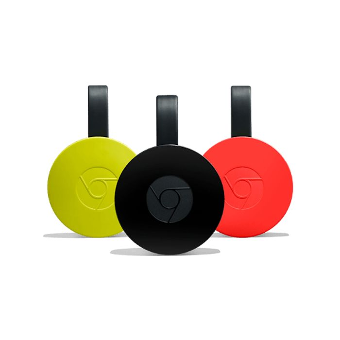 Google Chromecast Direct from Google Store Ends in 1 HOUR! £19