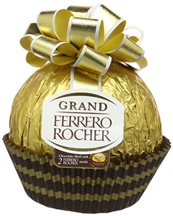 8 X Ferrero Grand Rocher Chocolate Gift