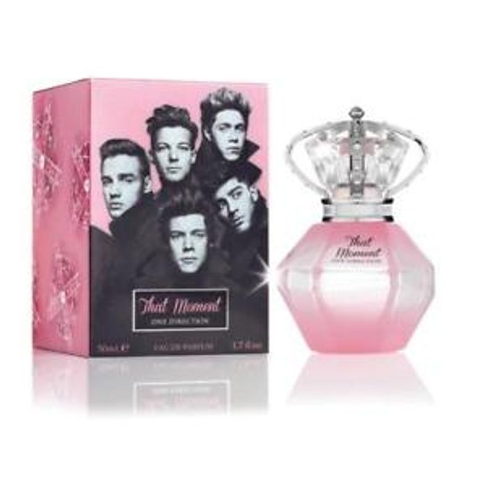 Ebay Store Has One Direction Perfumes on Offer Buy 2 Get 1 Free