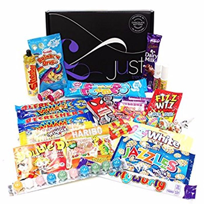 Retro Sweets. 35% off and Prime Delivery