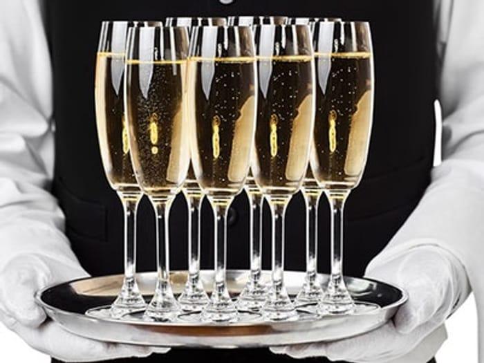 Win Champagne