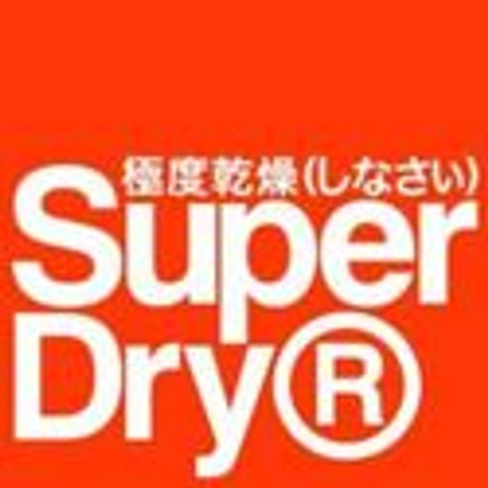 20% off Orders at Superdry