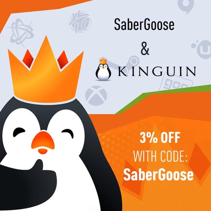 Kinguin Discount