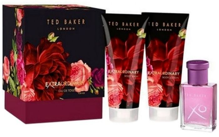 db592ffdb Free Ted Baker Xo Gift Set for Her