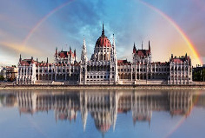 4-Star Bed & Breakfast Prices from Only £79pp - Budapest