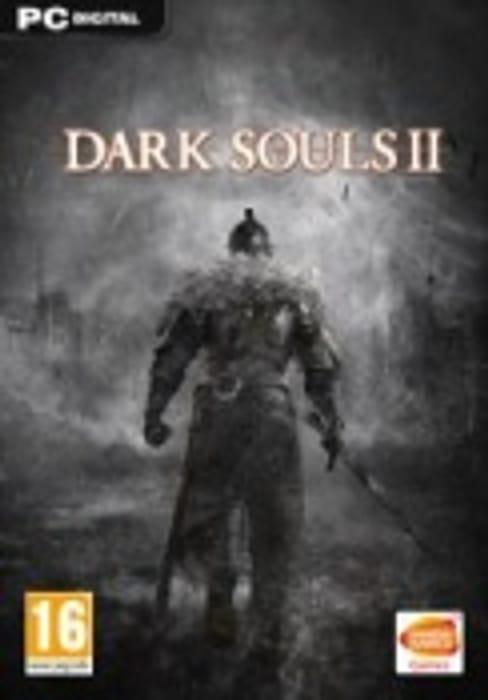 75% Dark Souls 2 PC
