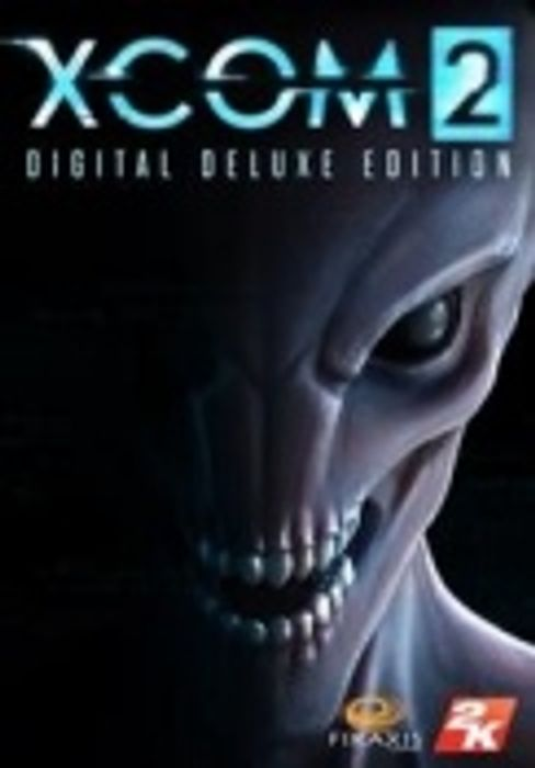 67% off XCOM 2 Digital Deluxe Edition PC