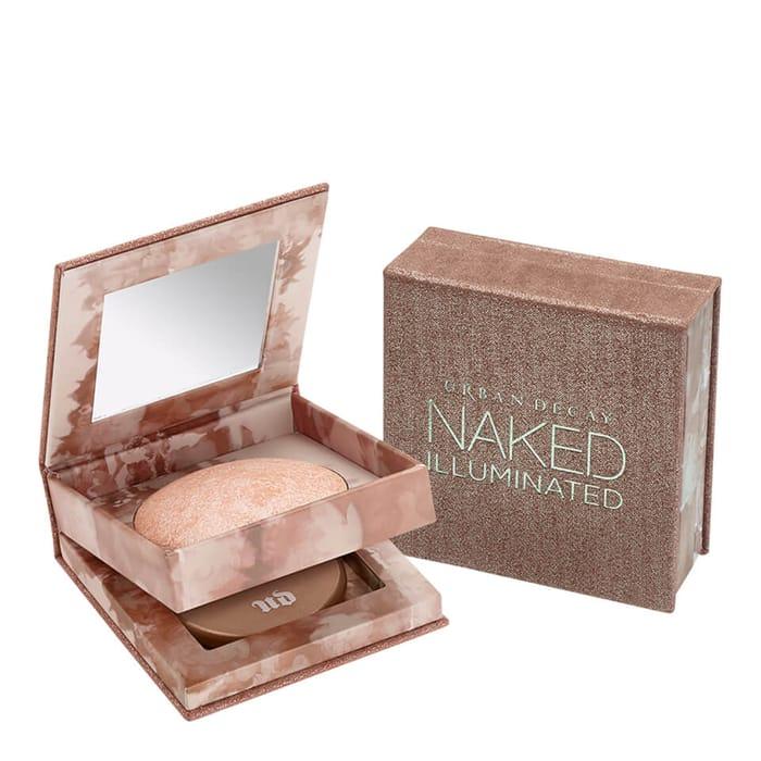 Urban Decay Naked Illuminated Shimmering Powder Various Shades