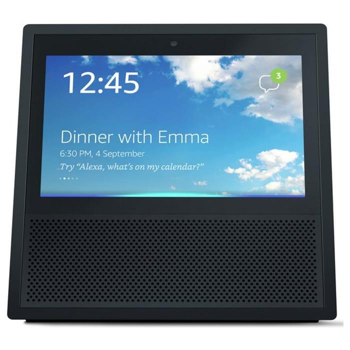 Amazon Echo Show - Black