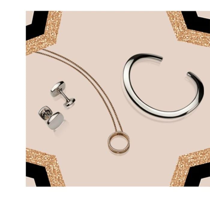 Win a £1000 of Stephen Einhorn Jewellery