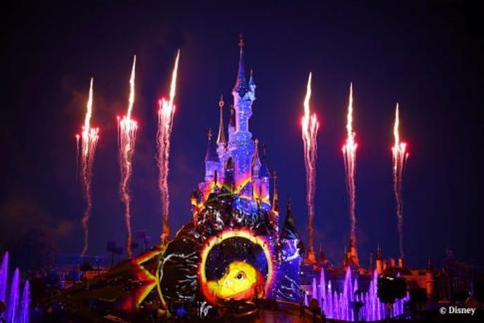 Disneyland Paris-£34.95 Adult,£29.45 Child@365Tickets,FREE Personalised Calndr