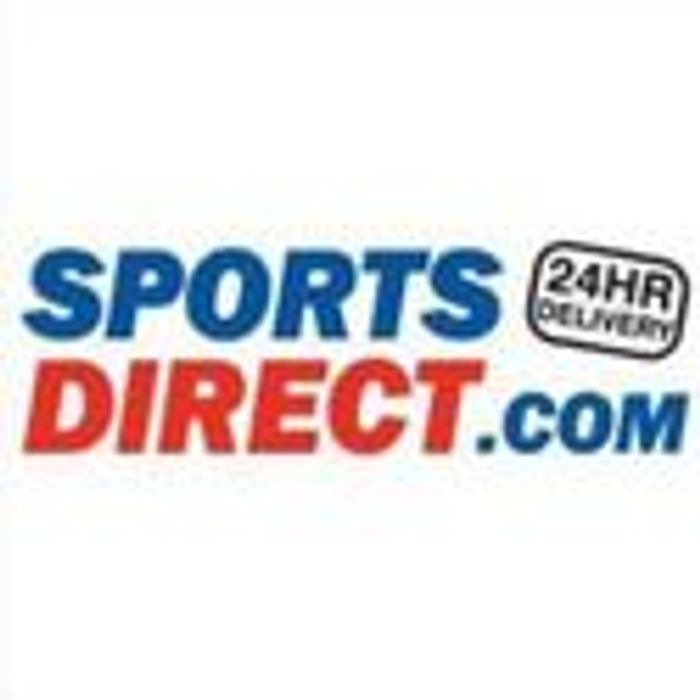 Sports Direct - Free Delivery When You Spend £10 via the App