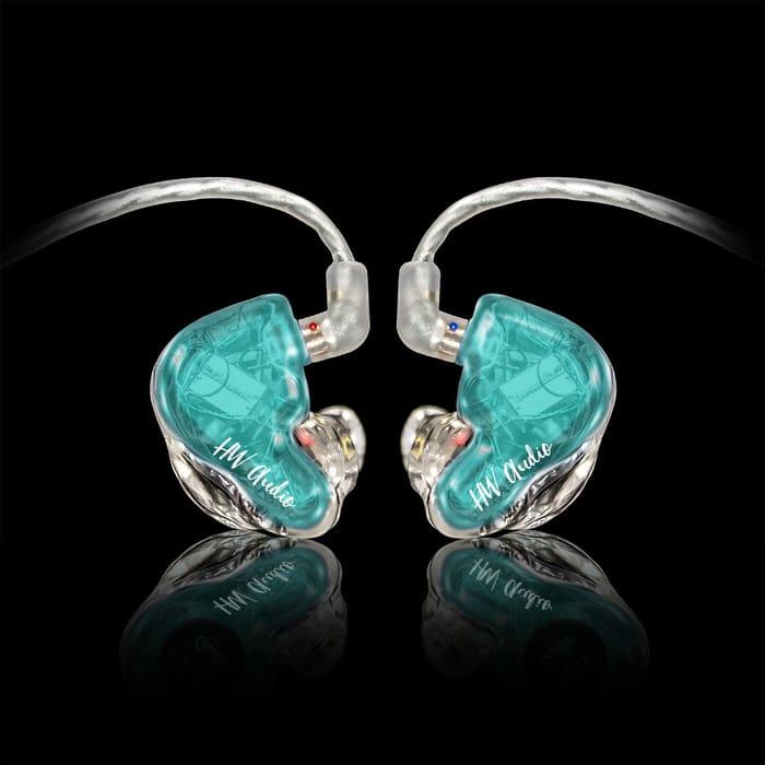 25% off Custom in Ear Monitoirs IEM / Earphones