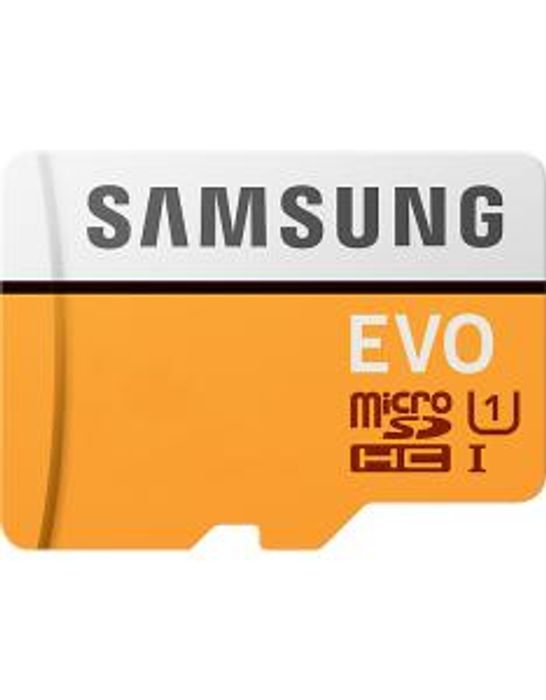 Samsung 64GB EVO Micro SD with Adaptor £19.99 or 3 for £39.98 - CPW