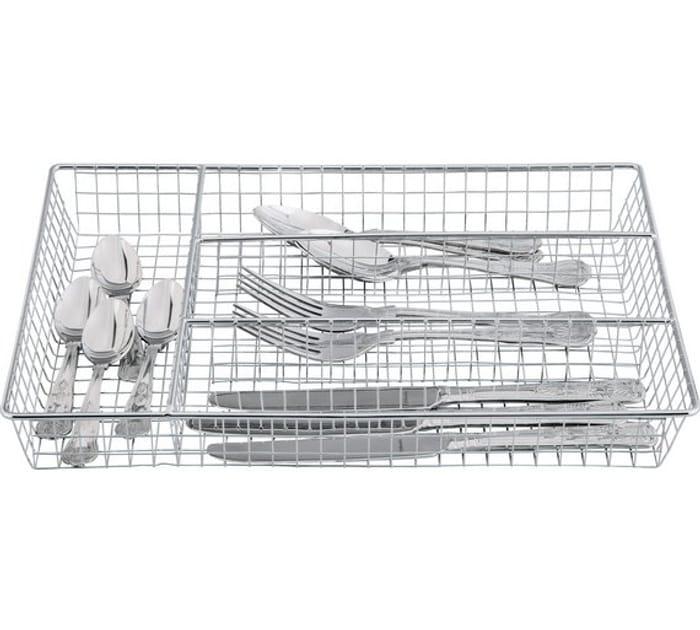 Cutlery Tray Chrome
