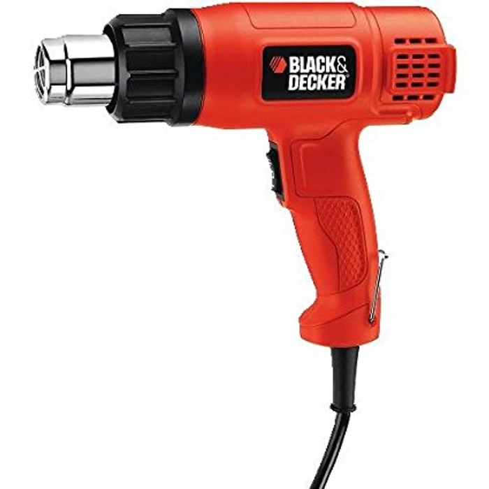BLACK+DECKER KX1650-GB Heat Gun