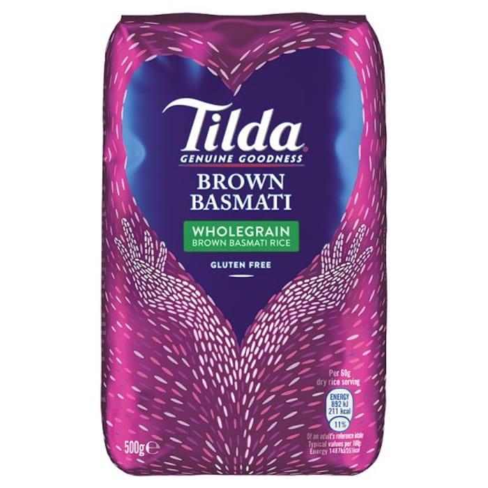 Tilda Rice for 82p