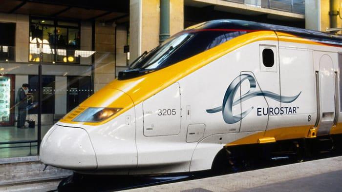 London to Paris for £29 on Eurostar!