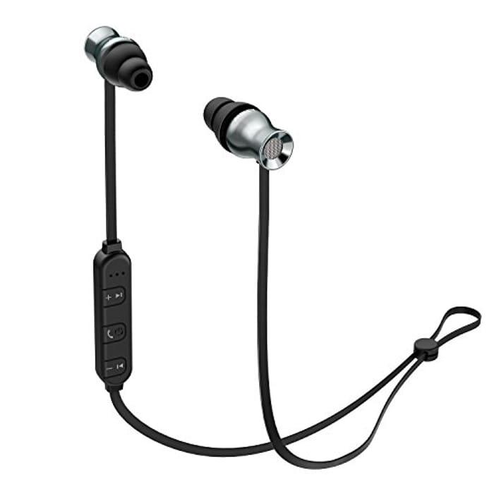 Bluetooth Wireless Earfones