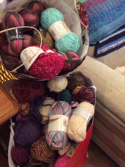 Amazing Wool in the Clearance Section-Free Delivery Orders over £25